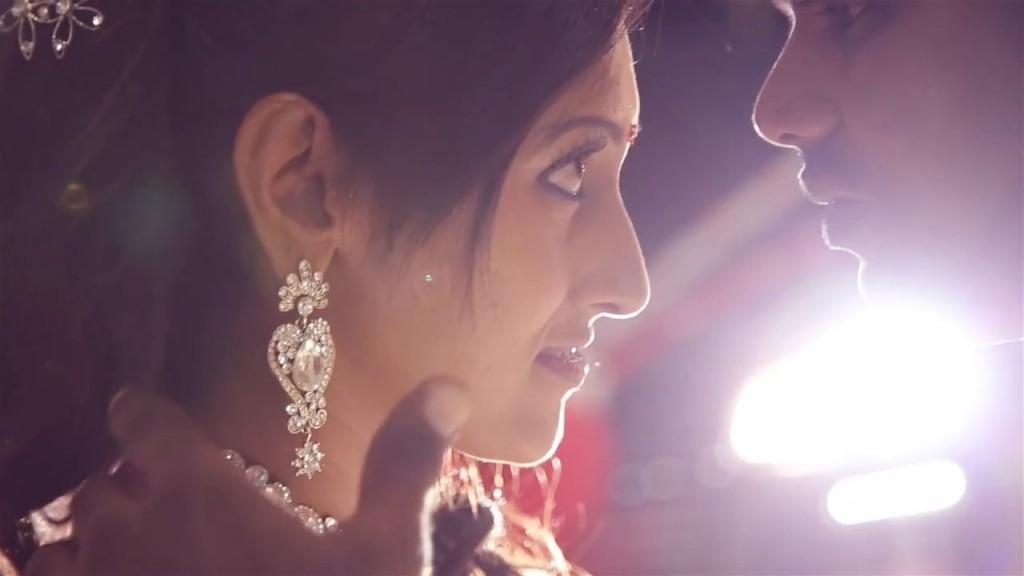 Manikumar & Sangeeta