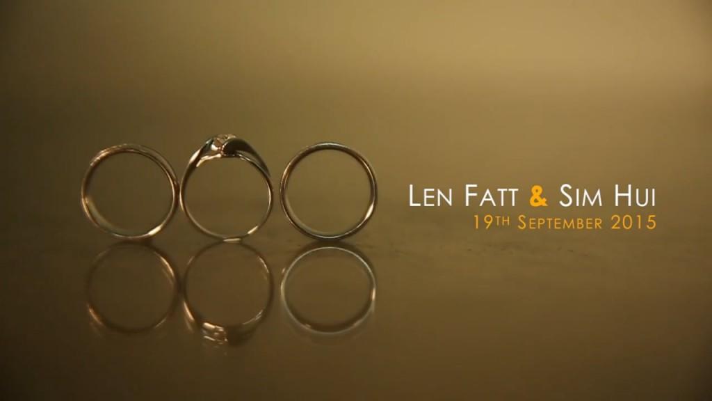 Len Fatt & Sim Hui (SDE)