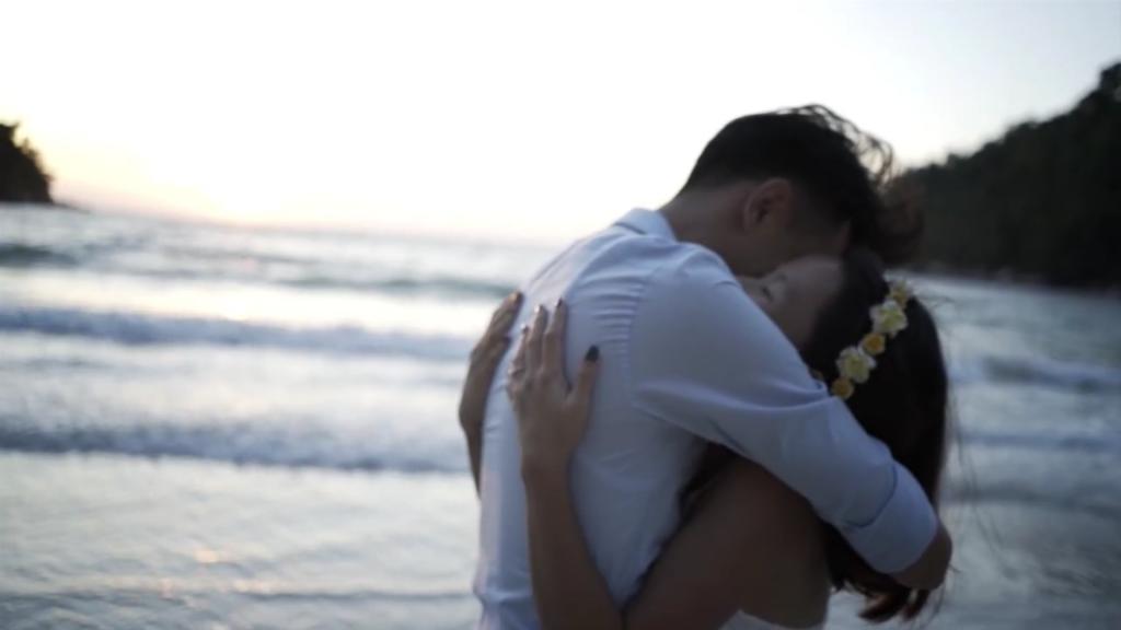 Eu Juan & Esther – Wedding Proposal
