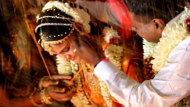 Jeyenderan R + T. Thamayanthi Thevy (Same Day Edit)