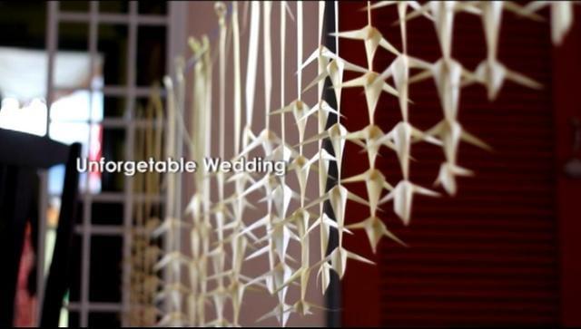 1 Malaysia Wedding