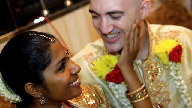 Kanmani + Richard (Indian Royal Wedding)