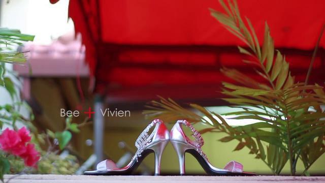 Bee + Vivien Trailer