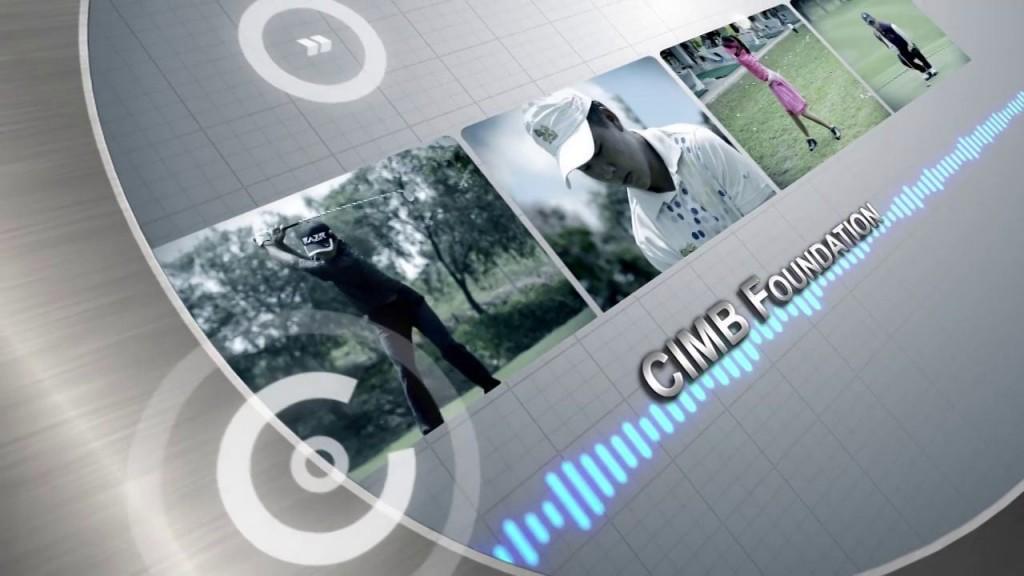 CIMB FOUNDATION 2012