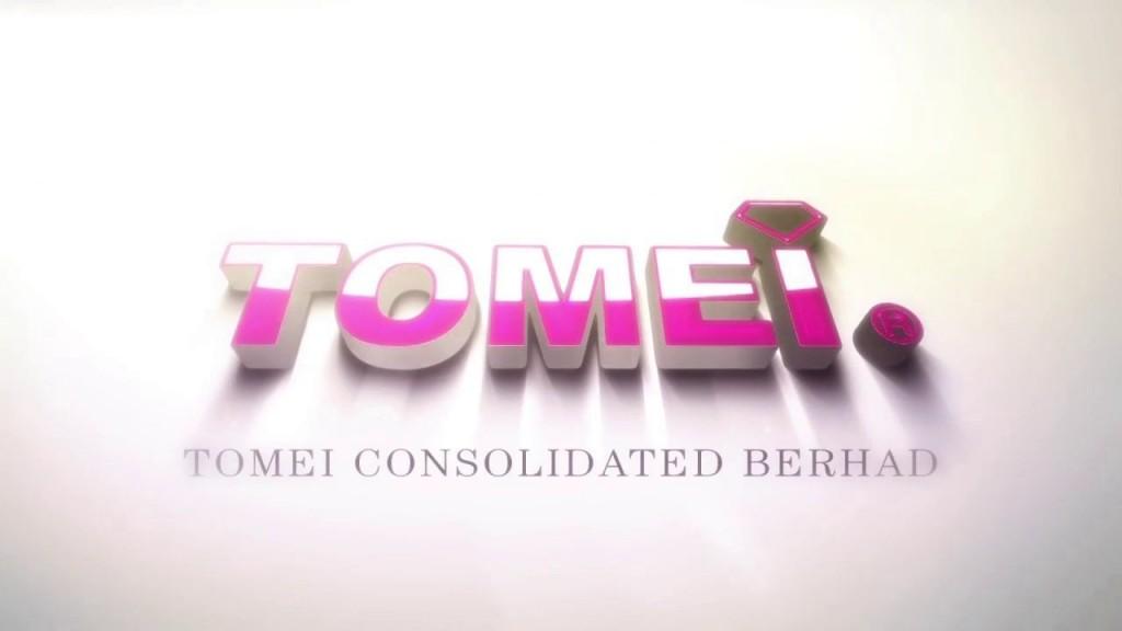 TOMEI Corporate Video 2011