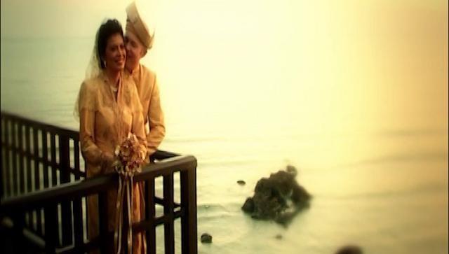 Isniza + Phil's Wedding Trailer