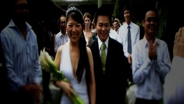 Meng Siew + Shi Yin Wedding Trailer