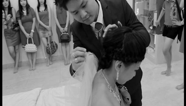 Kim Foong + Carol (SDE)