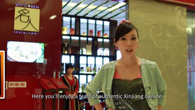 Genting – Must Eat
