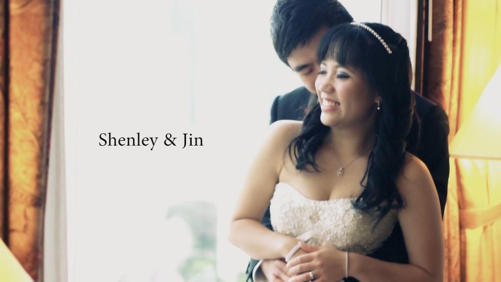 Shenley & Jin Trailer