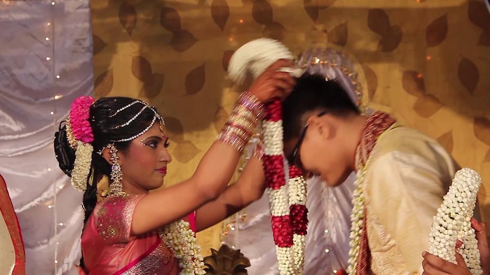 Yogeswaran + Rekha Trailer