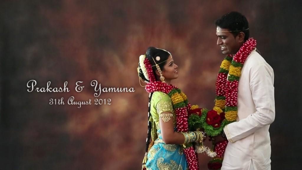 Prakash + Yamuna Trailer