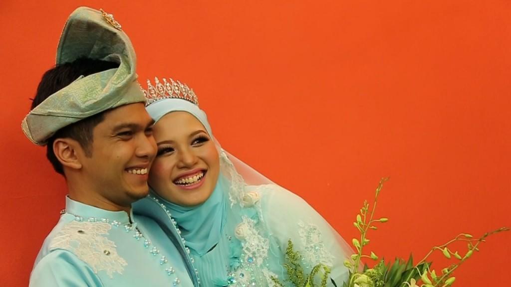 Fakhzan & Dyana