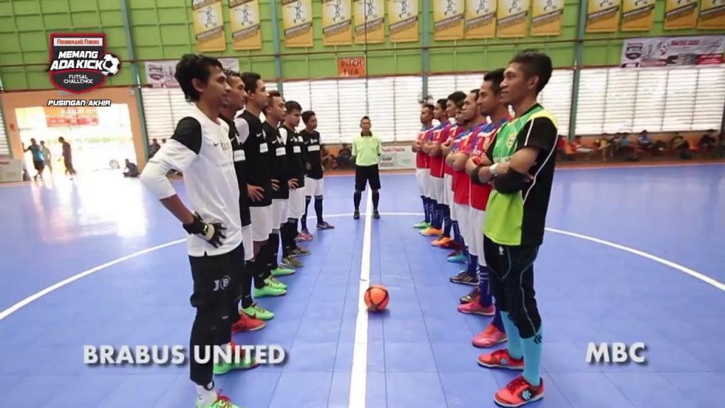 Futsal Sport (Final)