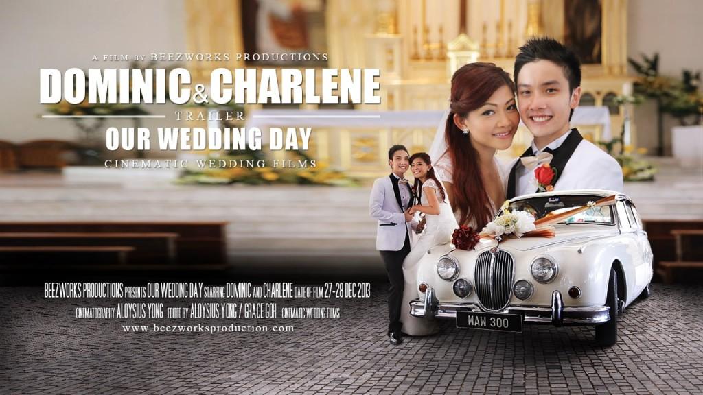 Dominic & Charlene (Trailer)