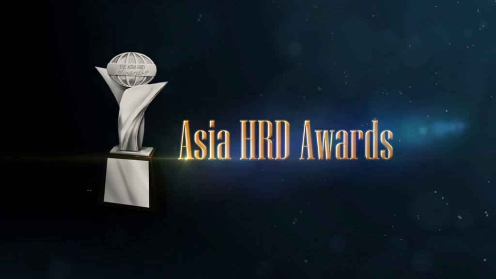 """The Asia HRD Awards """"The Journey"""""""