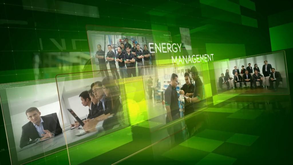 Schneider Electric Corporate Video
