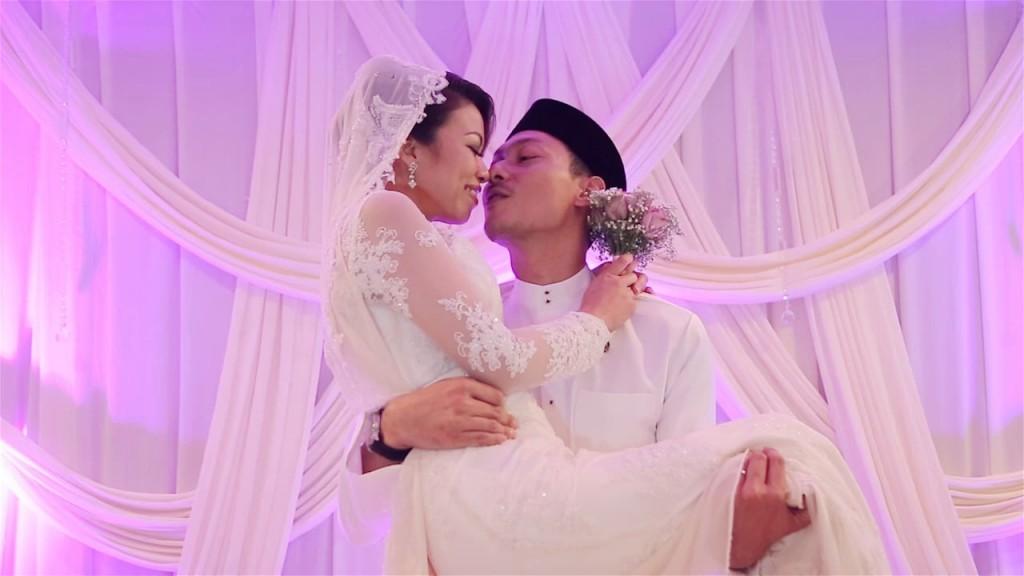 Dhana & Eka Trailer