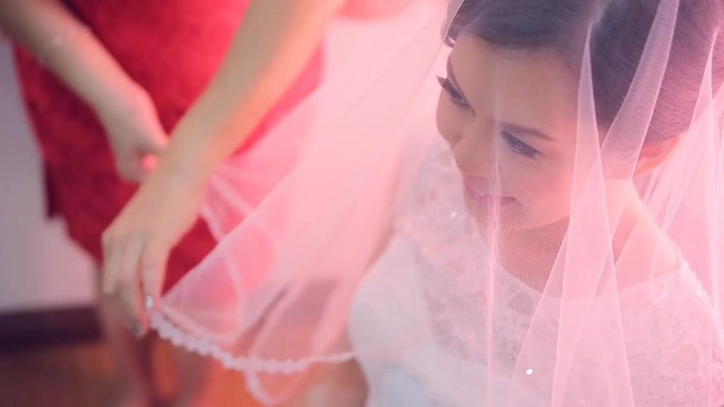 Meng & Amanda (Trailer)