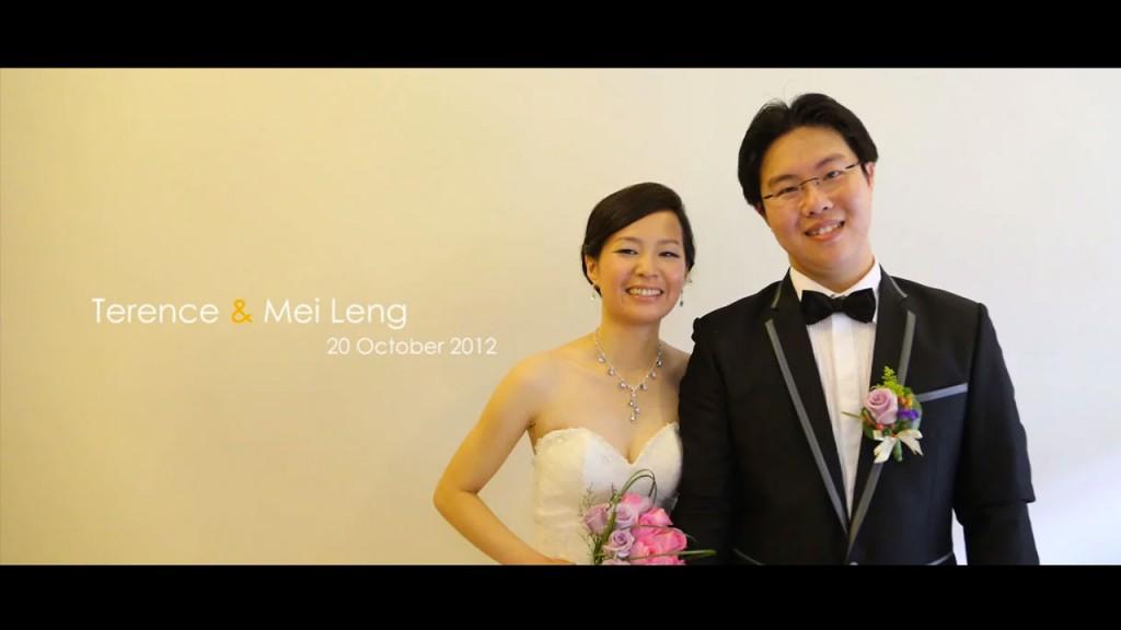 Terence & Mei Leng Trailer