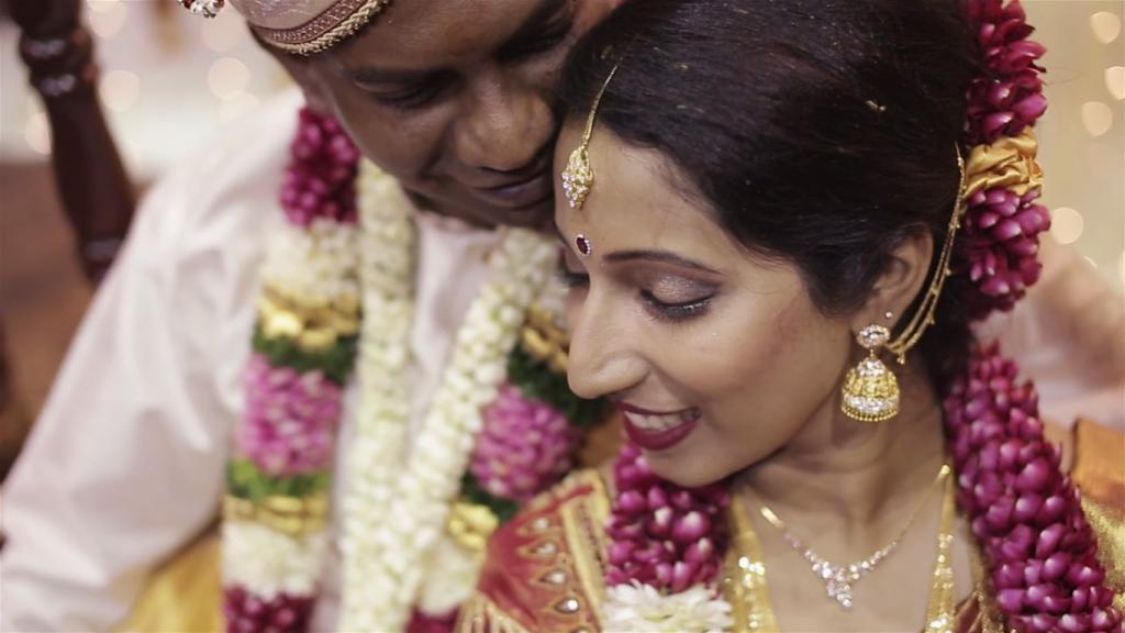 Tharmendra & Vishvani (NDE)