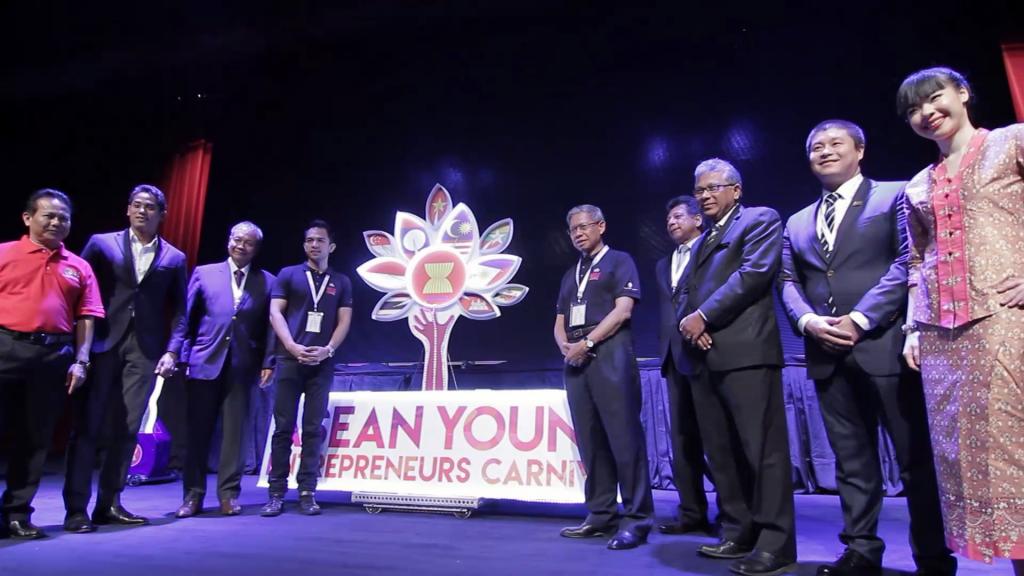 AYEC 2016 – Highlight
