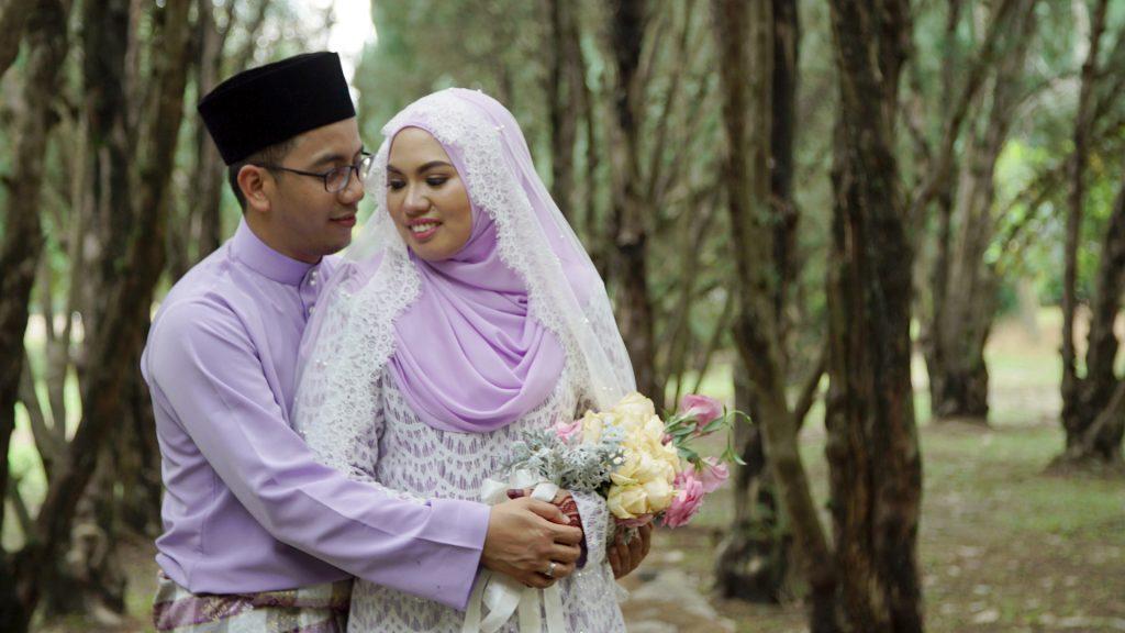 ANISA & TALHAH (SDE)