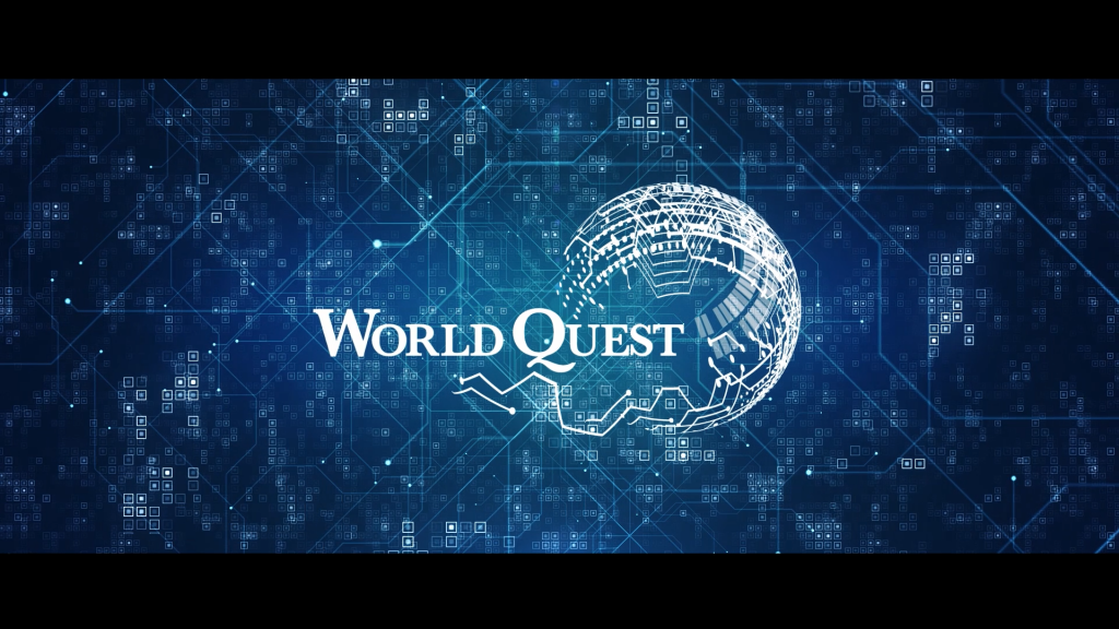 WorldQuest 2018