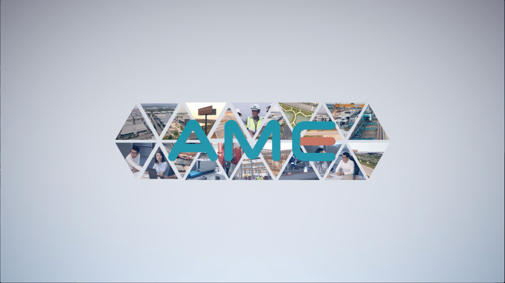 AME – Corporate Video 2019