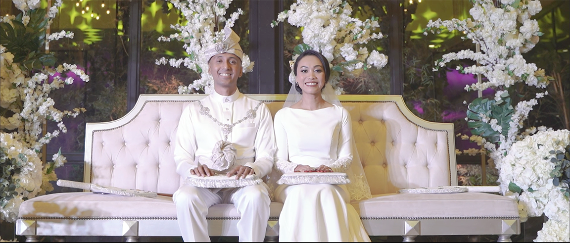 Shahir & Erine (Malay Wedding)